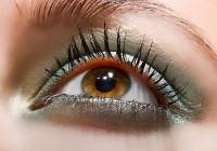 Глаза человека психология